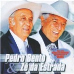 Cd Pedro Bento & Zé da Estrada
