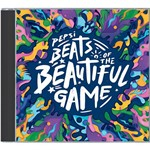 CD - Pepsi: Beats Of The Beautiful Game