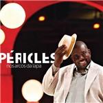 CD - Péricles - Nos Arcos da Lapa