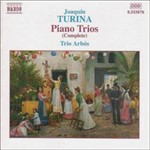 CD Piano Trios (Complete) (Importado)