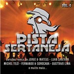 CD - Pista Sertaneja 4