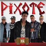 CD Pixote - Fã