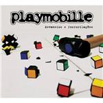 CD Playmobille - Devaneios e Fosforilações