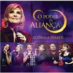 CD Pra. Ludmila Ferber - o Poder da Aliança