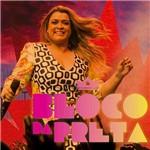 CD - Preta Gil: Bloco da Preta