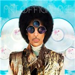 CD - Prince - Art Official Age