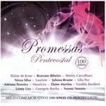 CD Promessas Pentecostal