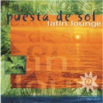 CD Puesta de Sol: Latin Lounge