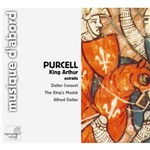 CD Purcell - King Arthur Extraits
