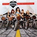 CD Pussycat Dolls - Doll Domination