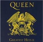 Cd Queen - Greatest Hits Ii - 1991