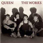 CD Queen - The Works - Duplo