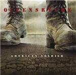 CD Queensryche - American Soldier
