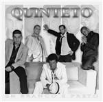 CD Quinteto em Branco e Preto - Quinteto