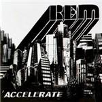 CD R.E.M. - Accelerate