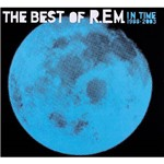 CD R.E.M. - In Time: The Best Of R.E.M.1988-2003