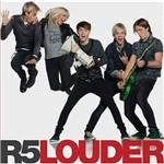 CD - R5: Louder