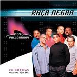 CD Raça Negra - Coleção Novo Millennium