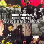 CD Racionais MC´s - 1000 Trutas 1000 Tretas