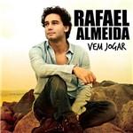 CD - Rafael Almeida - Vem Jogar