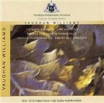CD Ralph Vaughan Williams / The Royal Philharmonic Orchestra - The Wasps (Importado)