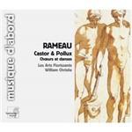 CD Rameau - Castor & Pollux Ch'urs Et Danses (Importado)