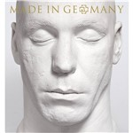 CD Rammstein - Made In Germany