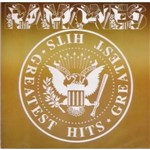 CD Ramones - Greatest Hits