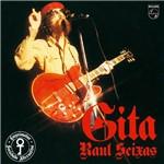 CD - Raul Seixas - Gita