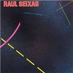 CD Raul Seixas - o Segredo do Universo