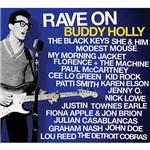 CD Rave On Buddy Holly
