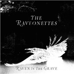 Cd Raven In The Grave