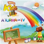 CD Record Kids - Volume 1
