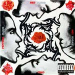 CD Red Hot Chili Peppers - Blood Sugar Sex Magik