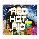 Cd - Red Hot + Rio 2