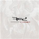CD Red - Innocence & Instinct