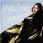 CD Regina Spektor: Remember Us To Life