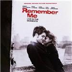 CD Remember me - Lembranças