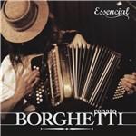 CD Renato Borghetti - Essencial