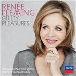 CD - Renée Fleming - Guilt Pleasures