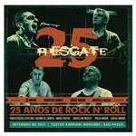 CD Resgate 25 Anos