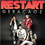 CD Restart - Geração Z
