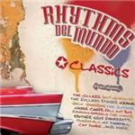 CD Rhythms Del Mundo - Classics