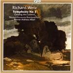 CD - Richard Wetz - Symphony No. 3