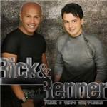 CD Rick & Renner - Passe o Tempo que Passar