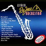 CD Rio Jazz Orchestra - a Alma de uma Orquestra
