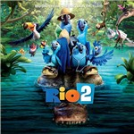 CD Rio 2 - Original Soundtrack