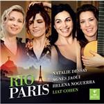 CD - Rio Paris
