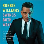 CD - Robbie Williams - Swings Both Ways