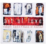 CD Robert Sadin - Art Of Love